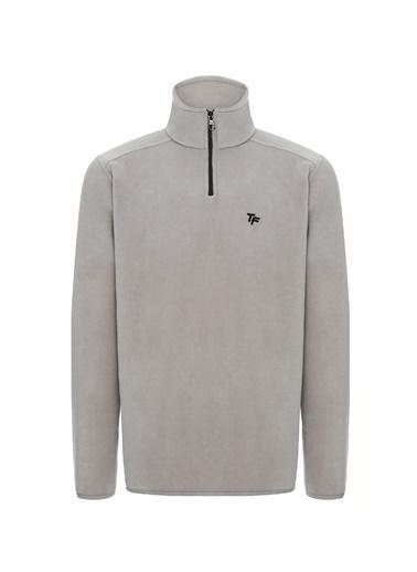 Thermoform Sweatshirt Gri